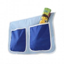 Кармашек для кровати